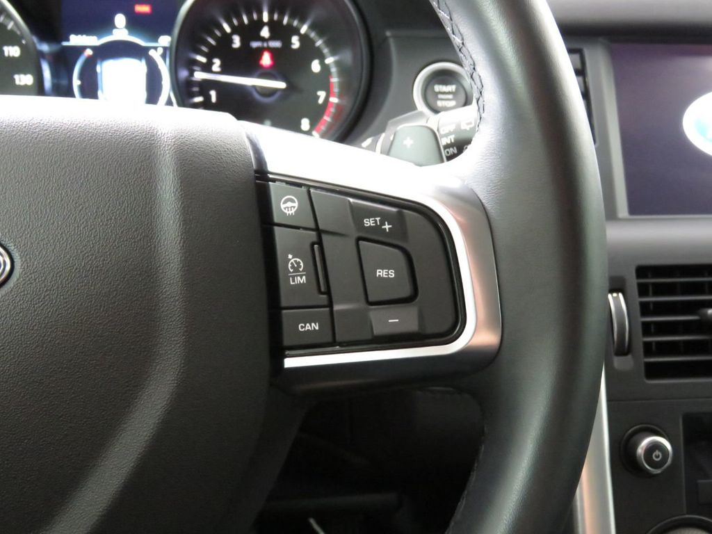 2019 Land Rover Discovery Sport COURTESY VEHICLE  - 18675878 - 11