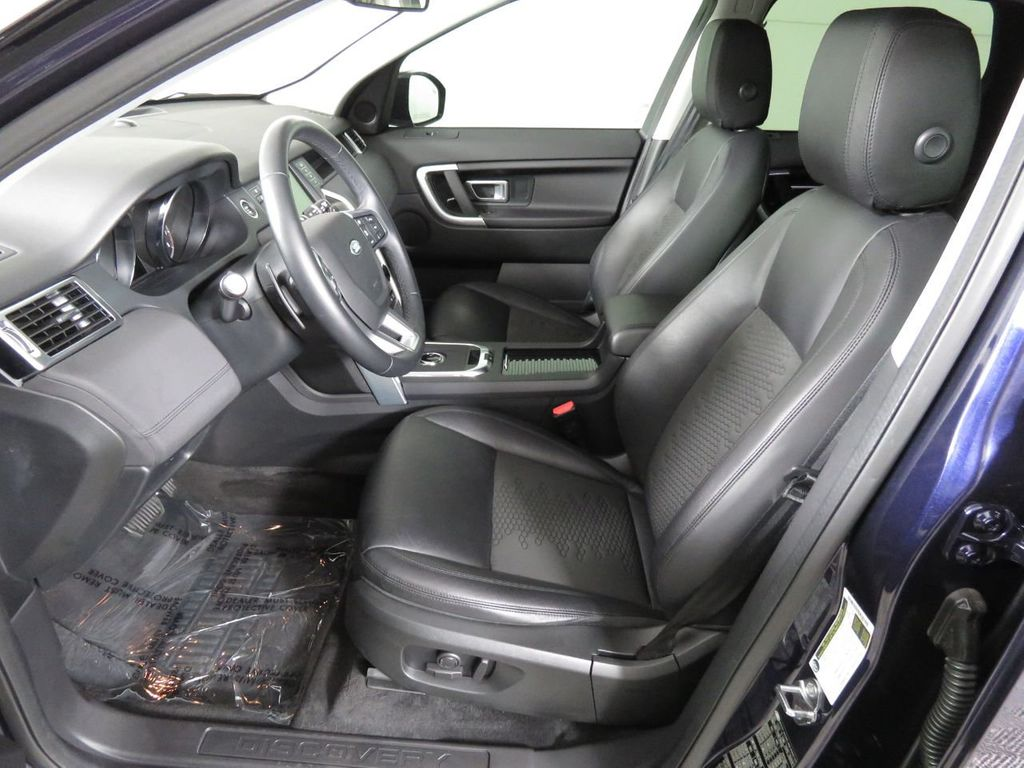 2019 Land Rover Discovery Sport COURTESY VEHICLE  - 18675878 - 18