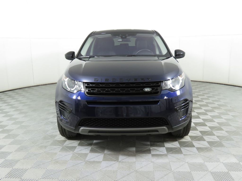 2019 Land Rover Discovery Sport COURTESY VEHICLE  - 18675878 - 1
