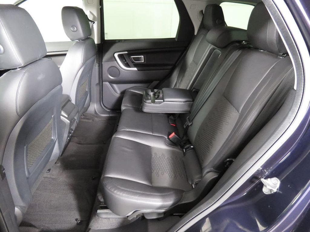 2019 Land Rover Discovery Sport COURTESY VEHICLE  - 18675878 - 20