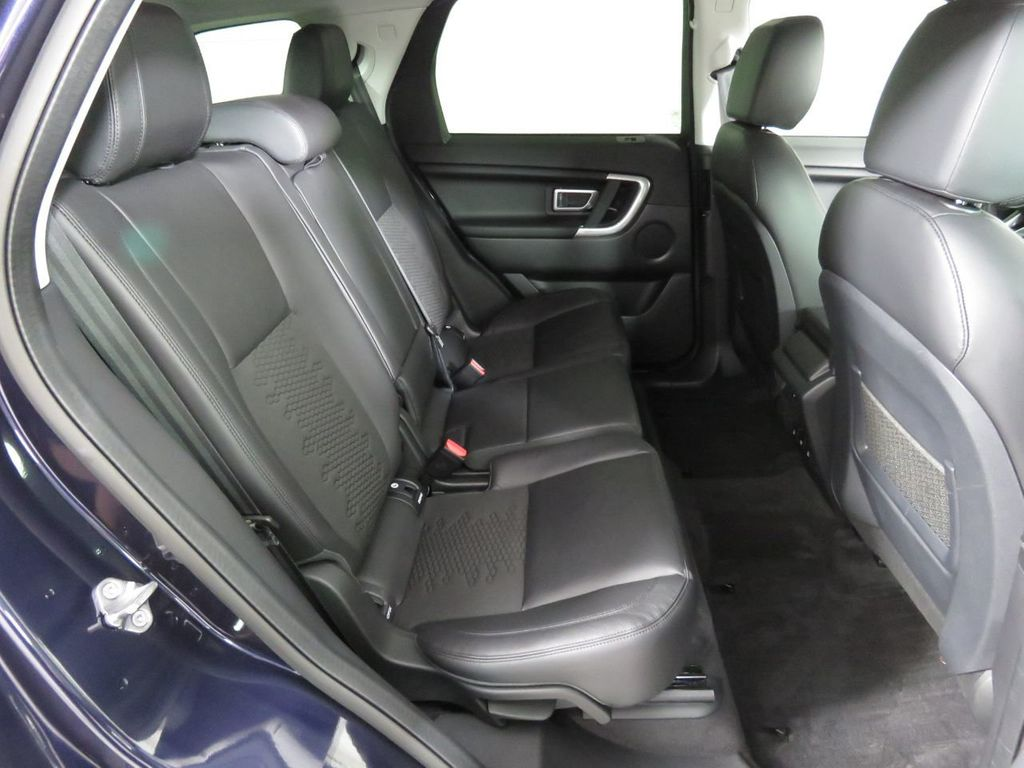 2019 Land Rover Discovery Sport COURTESY VEHICLE  - 18675878 - 21