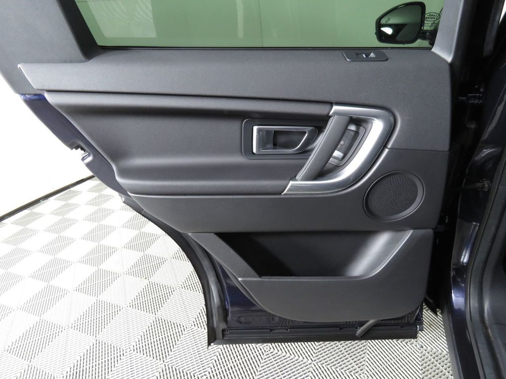 2019 Land Rover Discovery Sport COURTESY VEHICLE  - 18675878 - 26