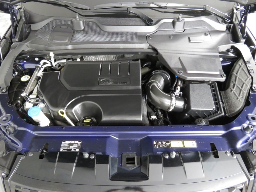 2019 Land Rover Discovery Sport COURTESY VEHICLE  - 18675878 - 29