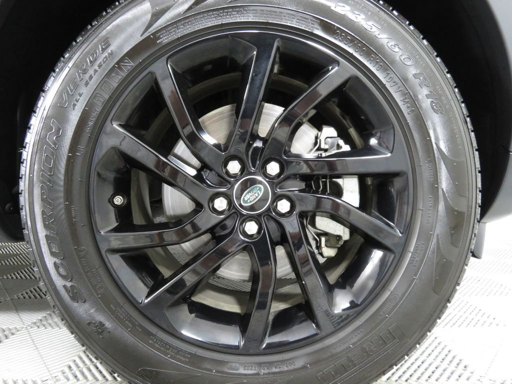 2019 Land Rover Discovery Sport COURTESY VEHICLE  - 18675878 - 30