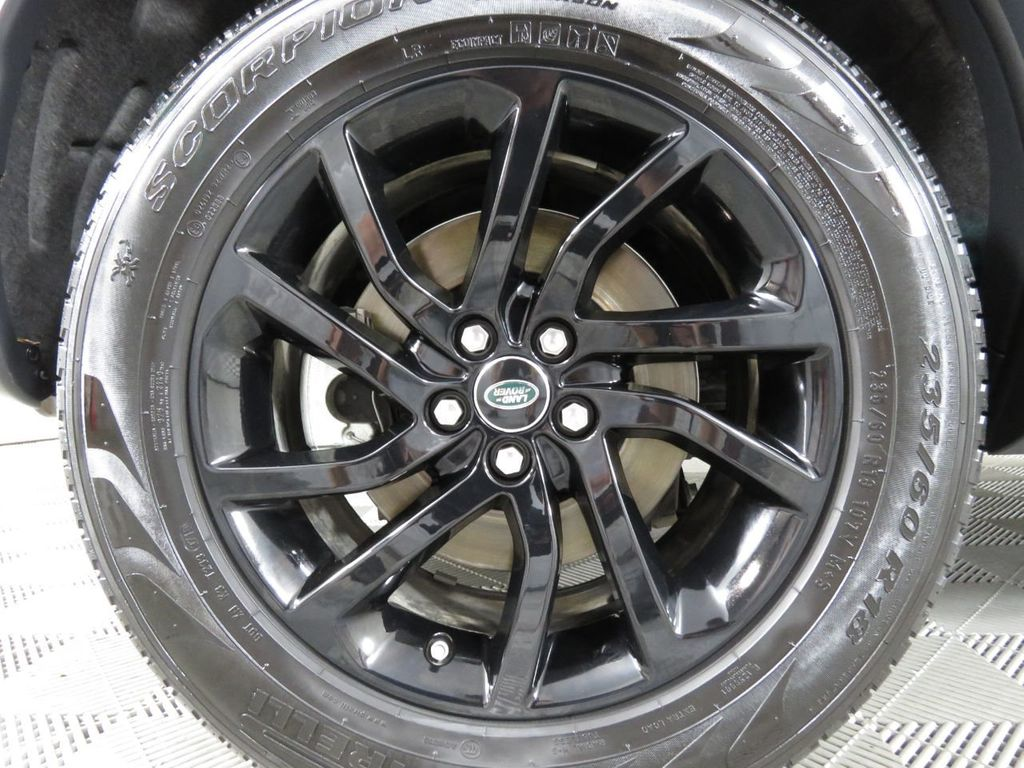 2019 Land Rover Discovery Sport COURTESY VEHICLE  - 18675878 - 31