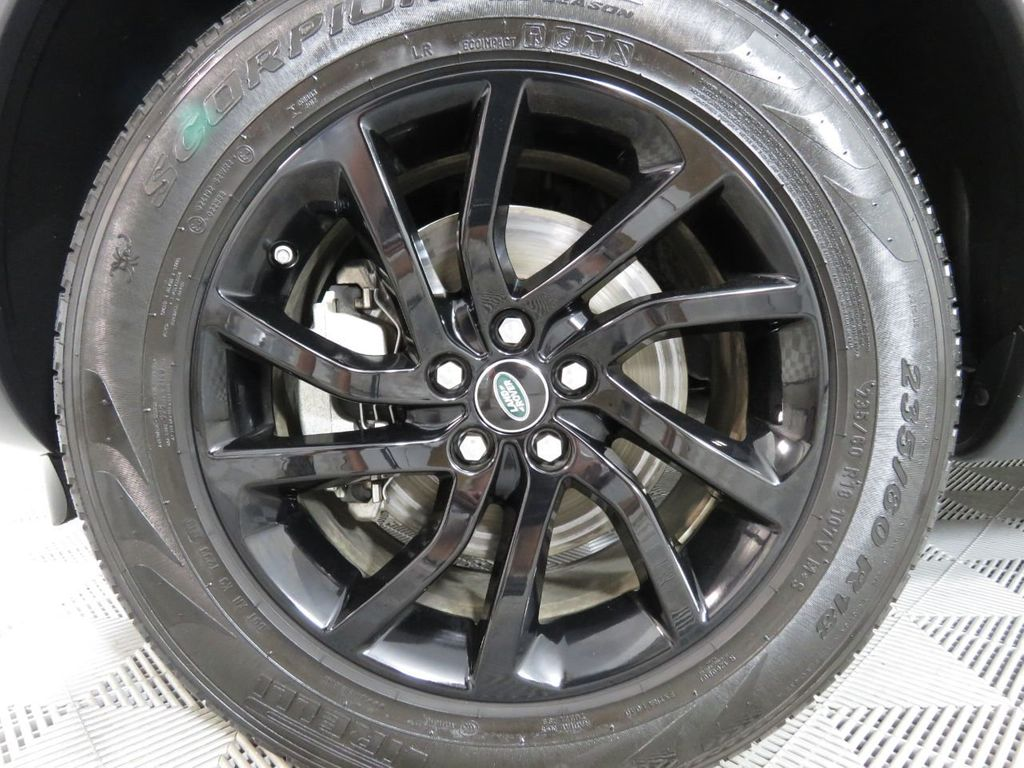 2019 Land Rover Discovery Sport COURTESY VEHICLE  - 18675878 - 32