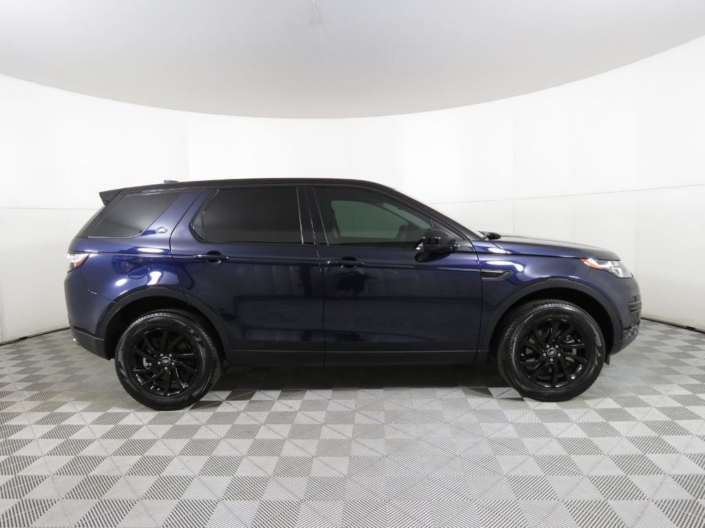 2019 Land Rover Discovery Sport COURTESY VEHICLE  - 18675878 - 3