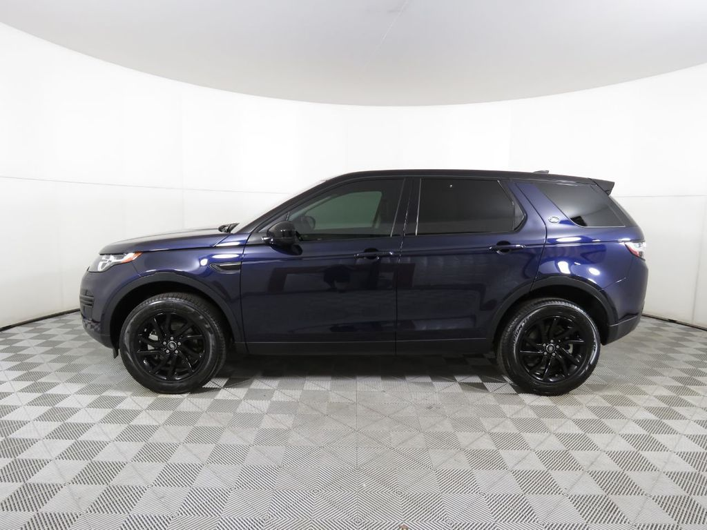 2019 Land Rover Discovery Sport COURTESY VEHICLE  - 18675878 - 7
