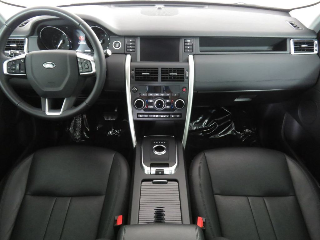 2019 Land Rover Discovery Sport COURTESY VEHICLE - 18903770 - 12