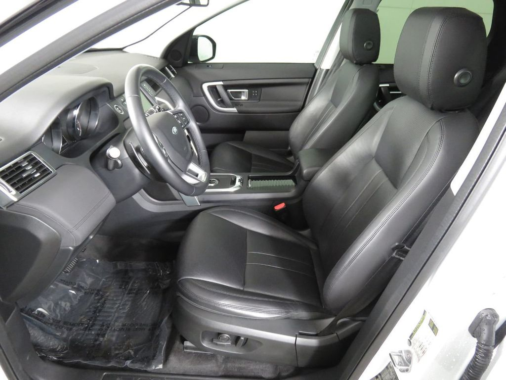 2019 Land Rover Discovery Sport COURTESY VEHICLE - 18903770 - 18