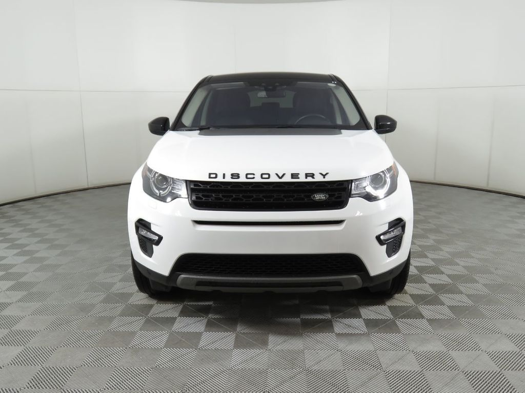 2019 Land Rover Discovery Sport COURTESY VEHICLE - 18903770 - 1