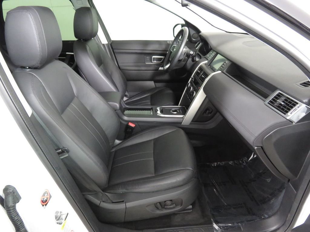 2019 Land Rover Discovery Sport COURTESY VEHICLE - 18903770 - 19