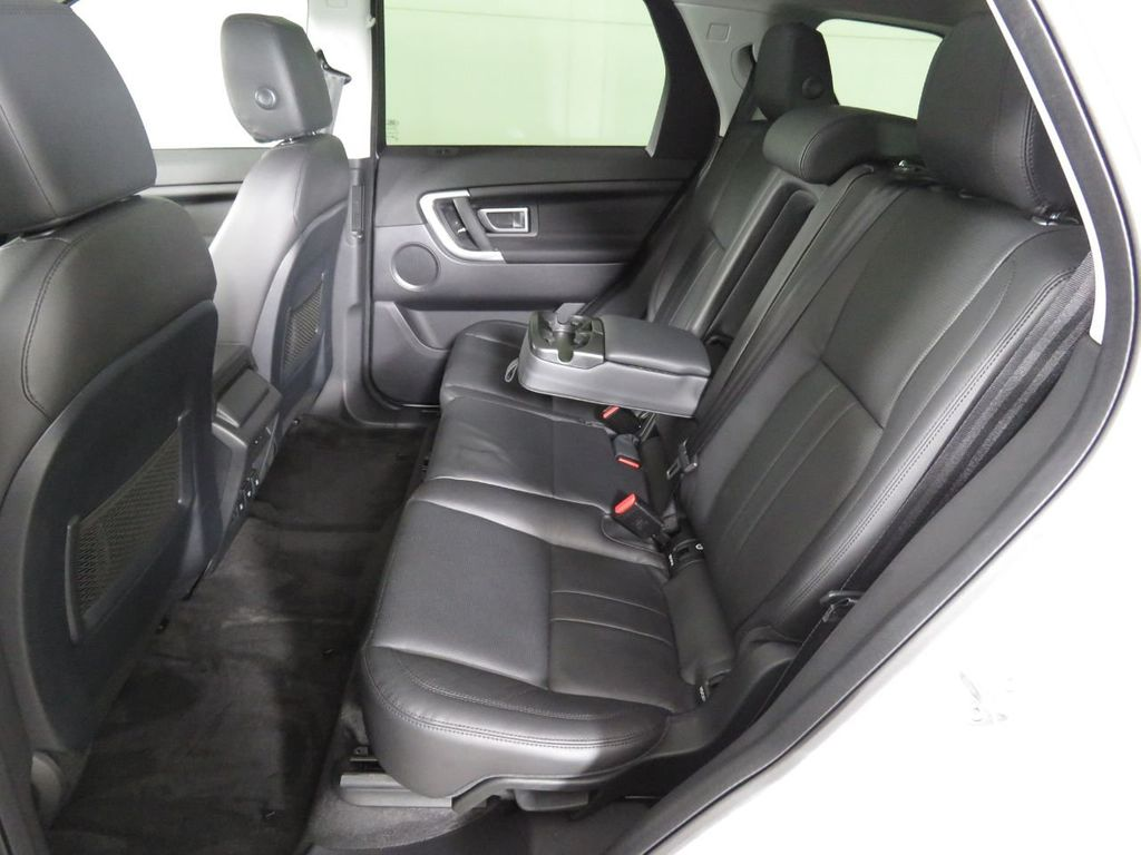2019 Land Rover Discovery Sport COURTESY VEHICLE - 18903770 - 20