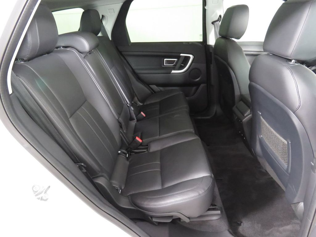 2019 Land Rover Discovery Sport COURTESY VEHICLE - 18903770 - 21