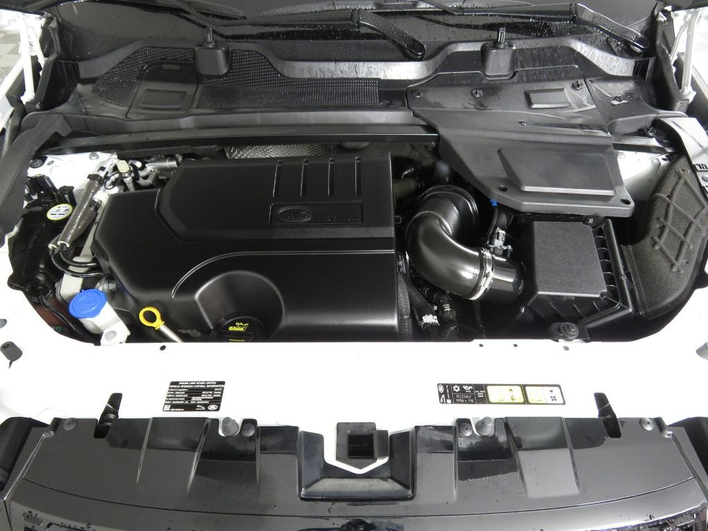 2019 Land Rover Discovery Sport COURTESY VEHICLE - 18903770 - 28