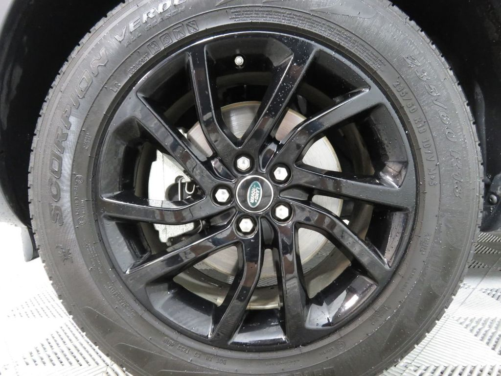 2019 Land Rover Discovery Sport COURTESY VEHICLE - 18903770 - 31