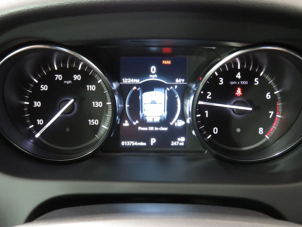 2019 Land Rover Discovery Sport COURTESY VEHICLE - 18903770 - 33