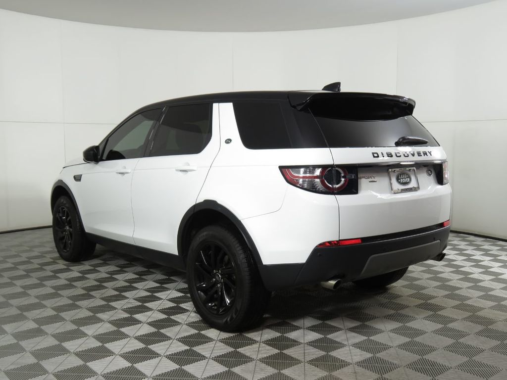2019 Land Rover Discovery Sport COURTESY VEHICLE - 18903770 - 6