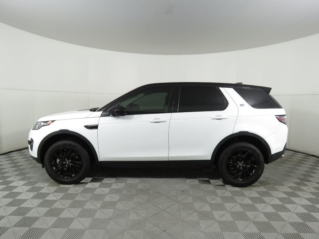 2019 Land Rover Discovery Sport COURTESY VEHICLE - 18903770 - 7