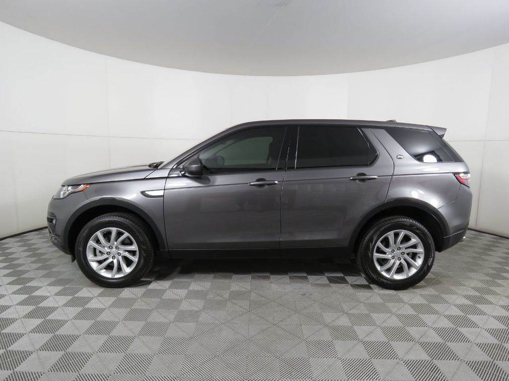 2019 Land Rover Discovery Sport COURTESY VEHICLE - 18936264 - 7