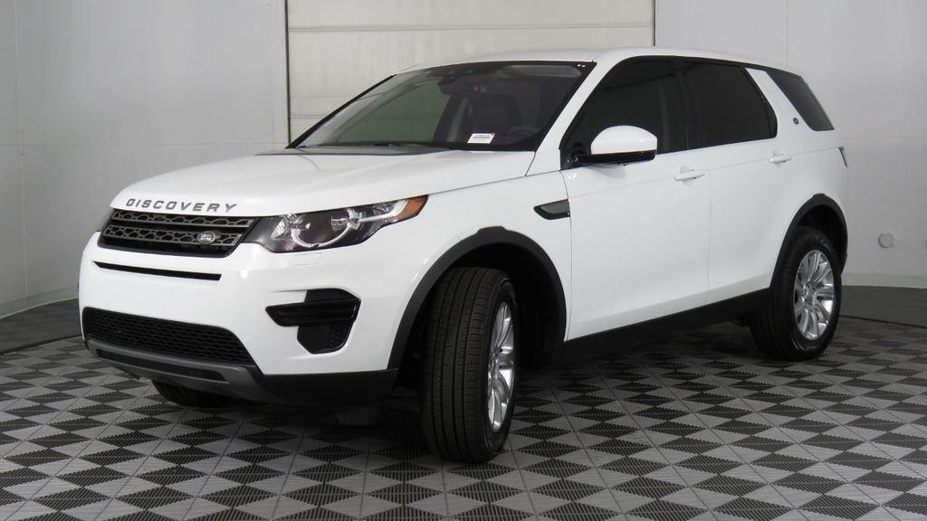 2019 Land Rover Discovery Sport COURTESY VEHICLE  - 18248682 - 0