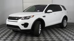 2019 Land Rover Discovery Sport - SALCP2FX2KH788852