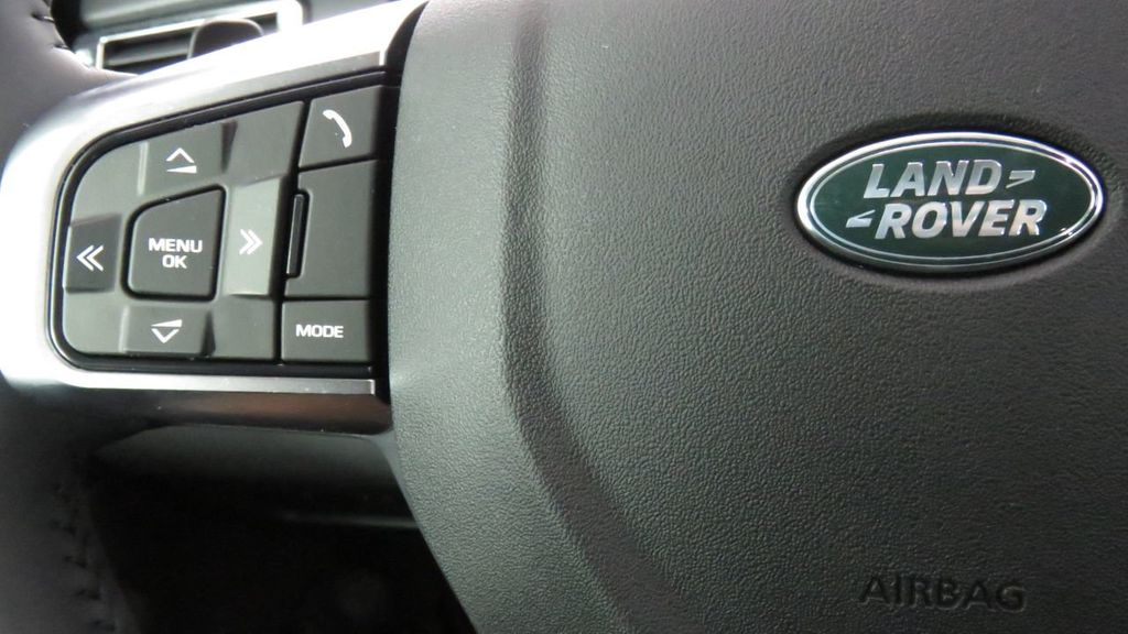 2019 Land Rover Discovery Sport COURTESY VEHICLE  - 18248682 - 11