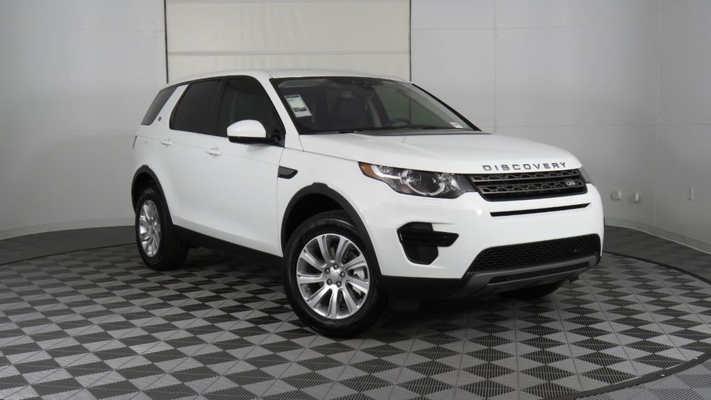 2019 Land Rover Discovery Sport COURTESY VEHICLE  - 18248682 - 2