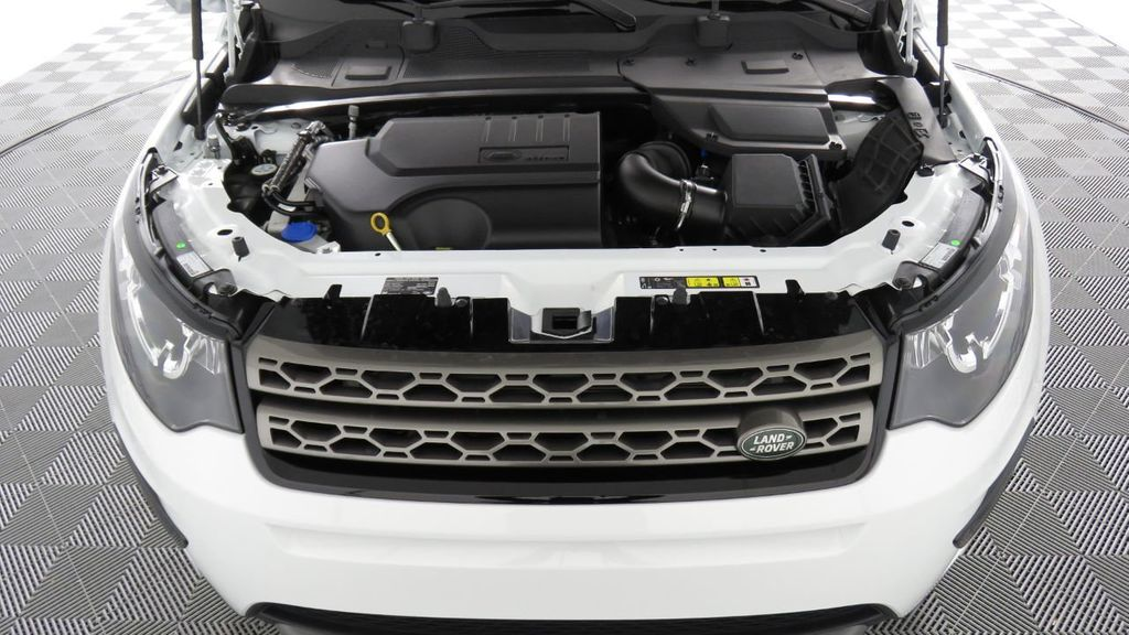 2019 Land Rover Discovery Sport COURTESY VEHICLE  - 18248682 - 29