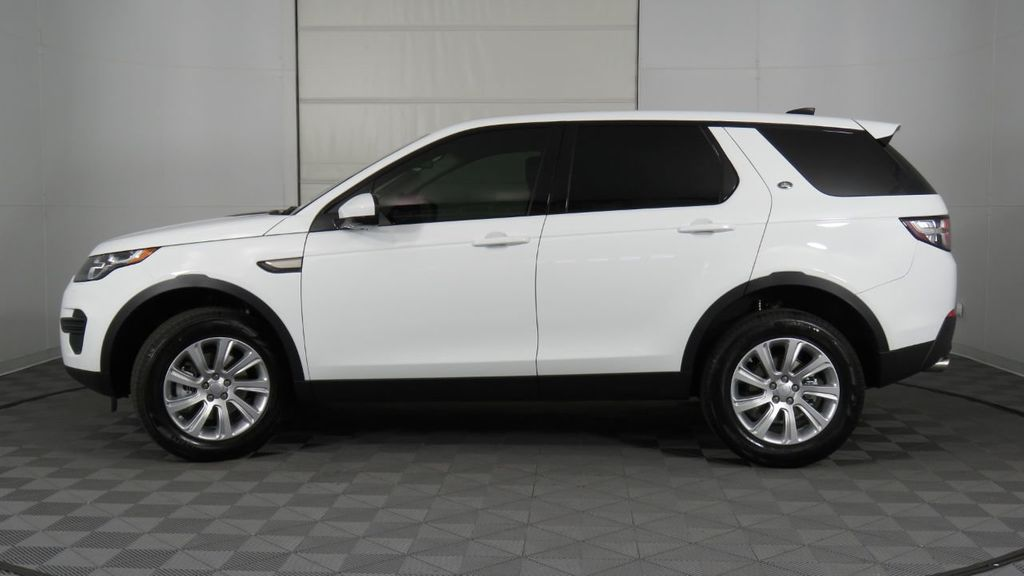 2019 Land Rover Discovery Sport COURTESY VEHICLE  - 18248682 - 7