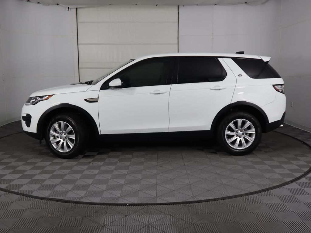 Discovery Sport Land Rover >> 2019 Used Land Rover Discovery Sport Courtesy Vehicle At Bmw North Scottsdale Serving Phoenix Az Iid 18248810