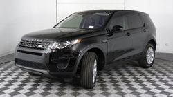 2019 Land Rover Discovery Sport - SALCP2FX5KH789221