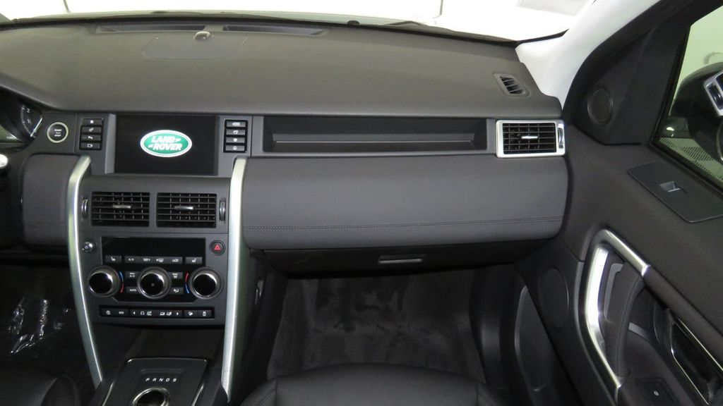 2019 Land Rover Discovery Sport COURTESY VEHICLE  - 18310019 - 18