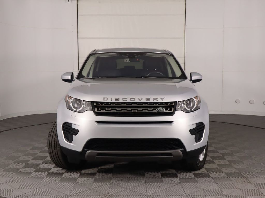 2019 Land Rover Discovery Sport COURTESY VEHICLE  - 18310019 - 1