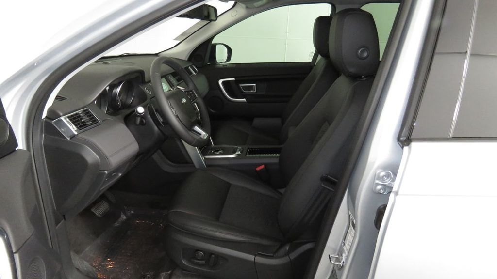 2019 Land Rover Discovery Sport COURTESY VEHICLE  - 18310019 - 20