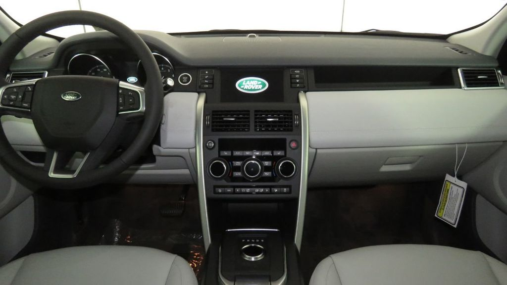 2019 Land Rover Discovery Sport COURTESY VEHICLE  - 18310022 - 14