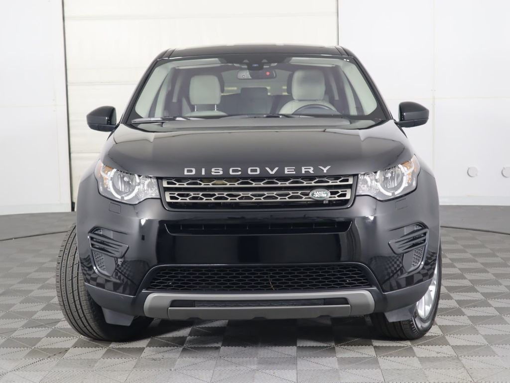 2019 Land Rover Discovery Sport COURTESY VEHICLE  - 18310022 - 1