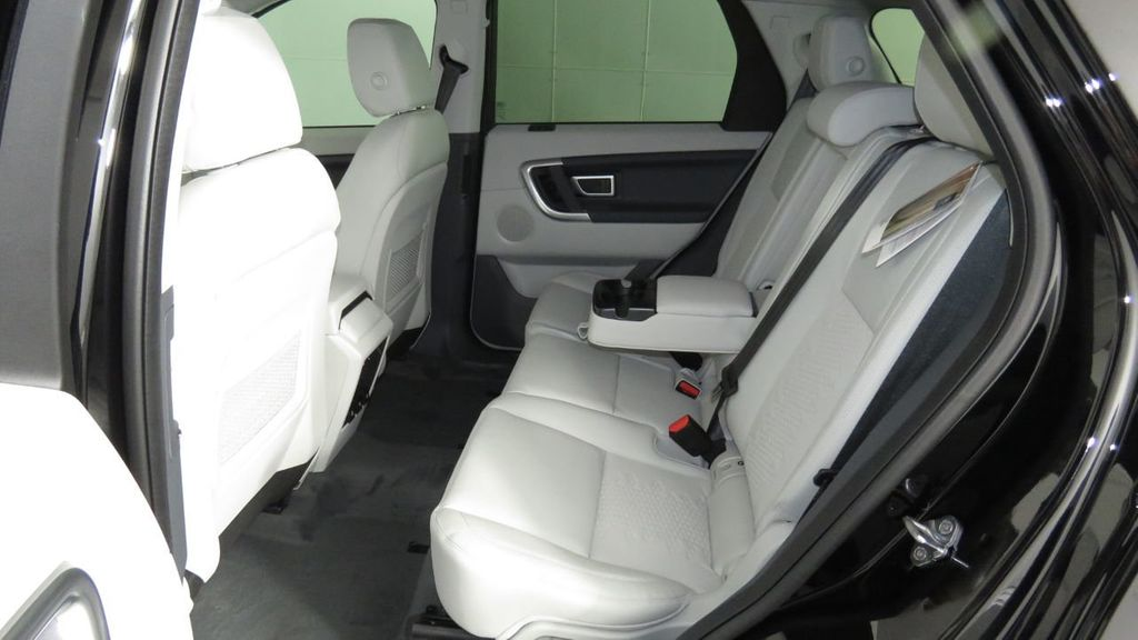 2019 Land Rover Discovery Sport COURTESY VEHICLE  - 18310022 - 22