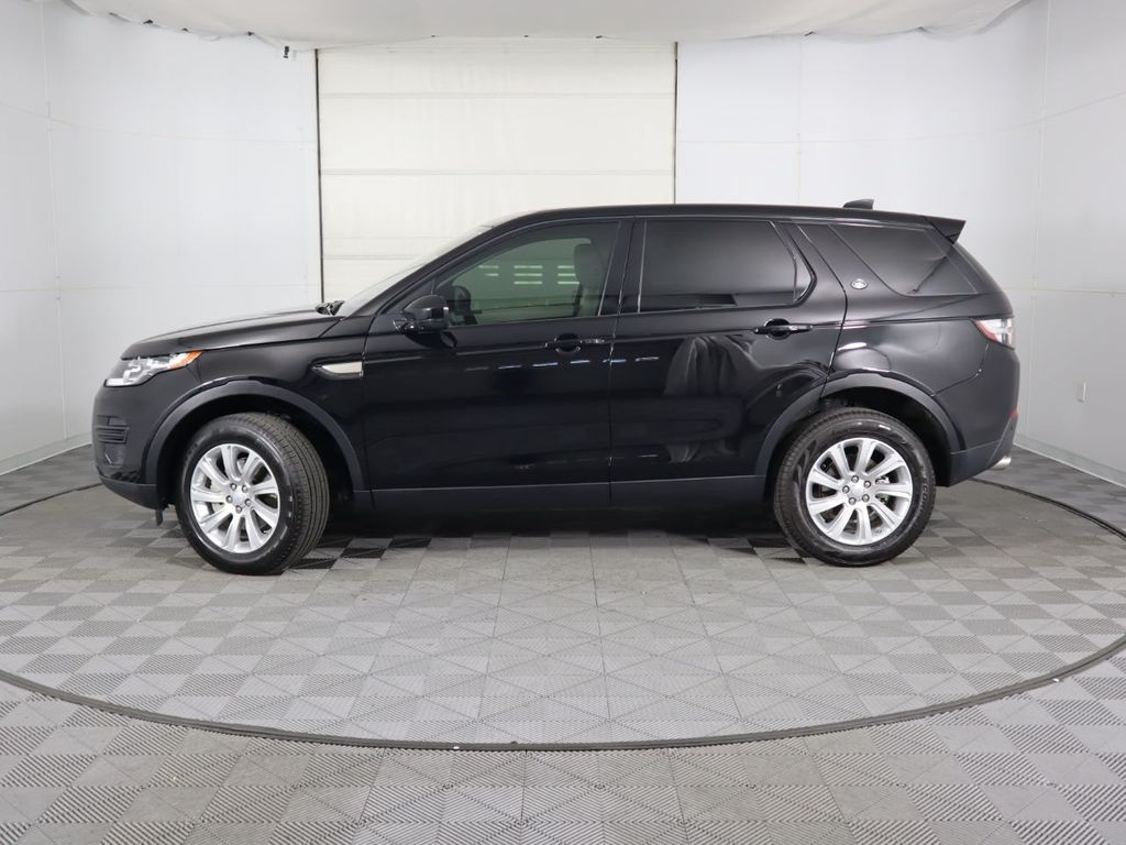 2019 Land Rover Discovery Sport COURTESY VEHICLE  - 18310022 - 7