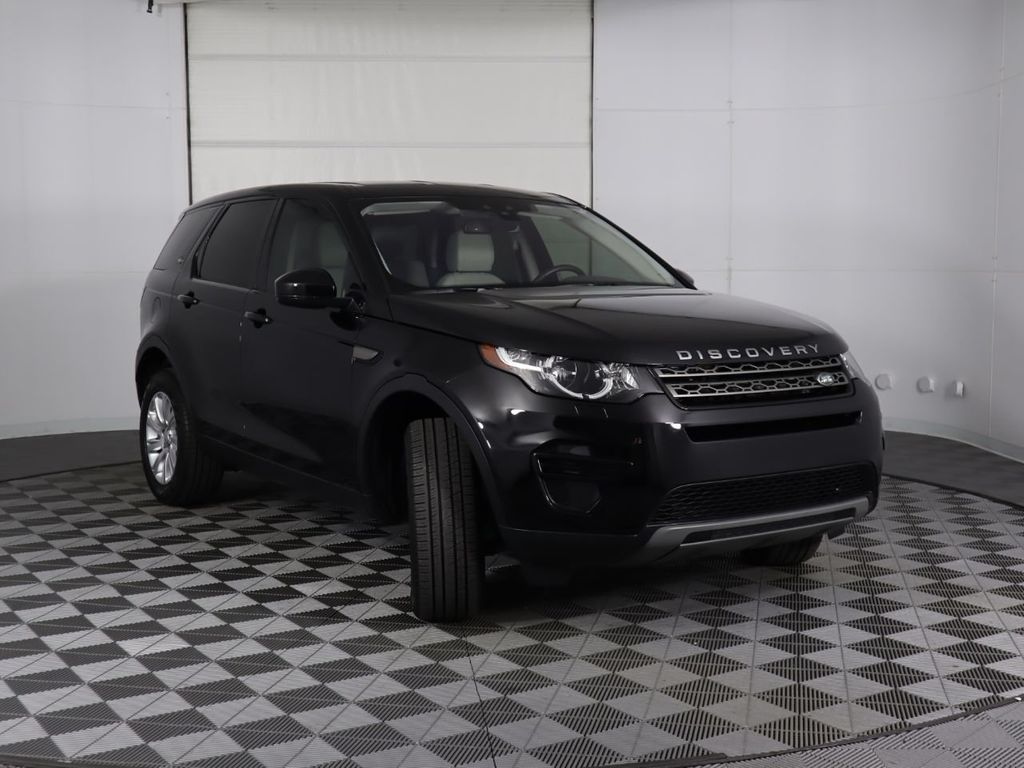 2019 Land Rover Discovery Sport COURTESY VEHICLE  - 18314035 - 2