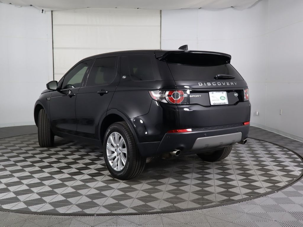 2019 Land Rover Discovery Sport COURTESY VEHICLE  - 18314035 - 6