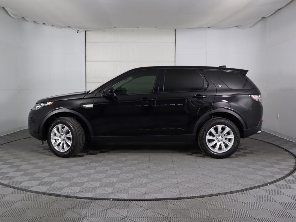 2019 Land Rover Discovery Sport COURTESY VEHICLE  - 18314035 - 7