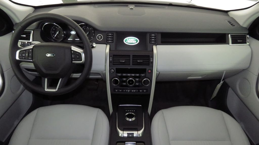 2019 Land Rover Discovery Sport COURTESY VEHICLE  - 18334400 - 13