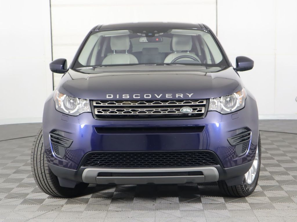 2019 Land Rover Discovery Sport COURTESY VEHICLE  - 18334400 - 1