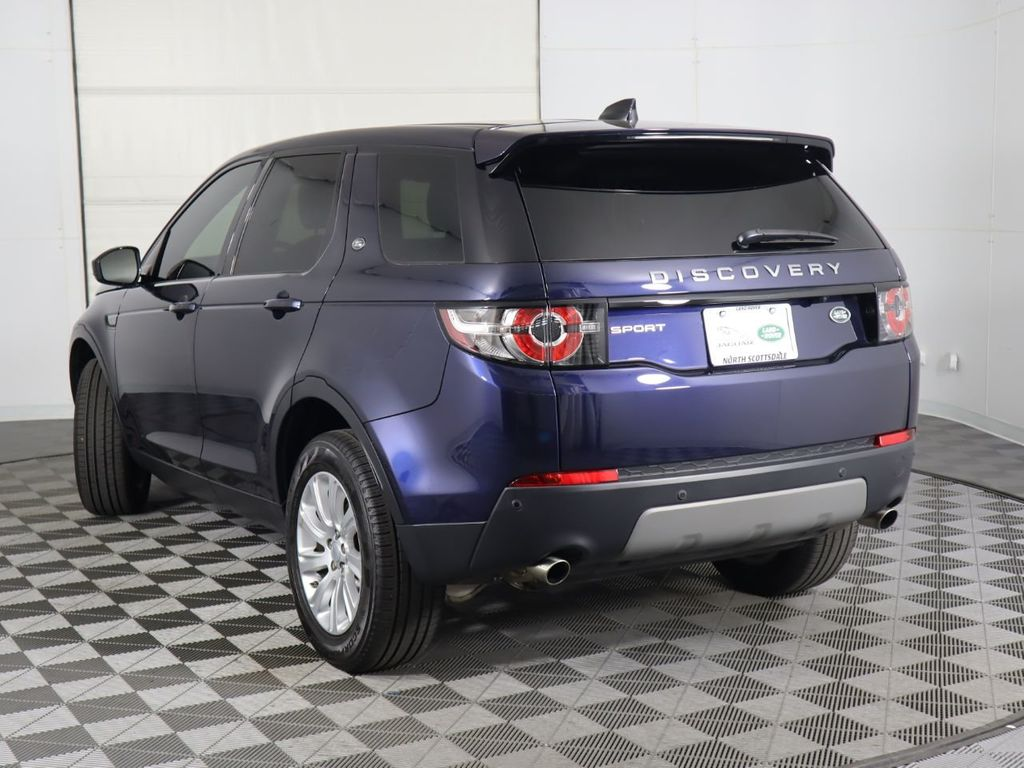 2019 Land Rover Discovery Sport COURTESY VEHICLE  - 18334400 - 6