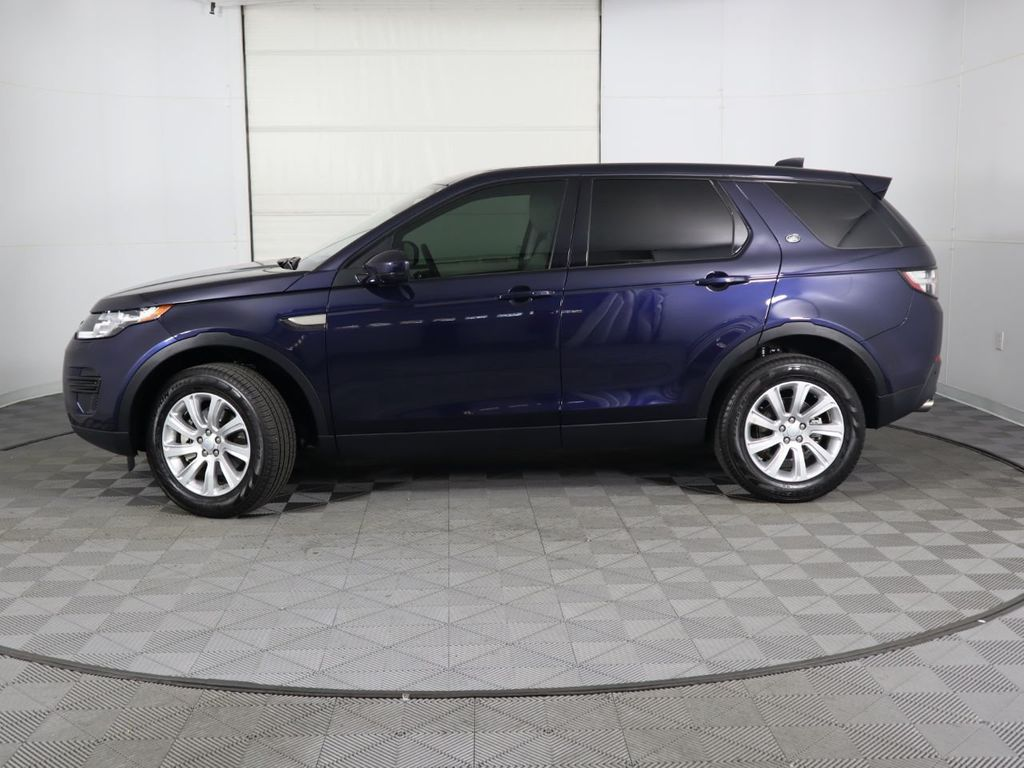 2019 Land Rover Discovery Sport COURTESY VEHICLE  - 18334400 - 7