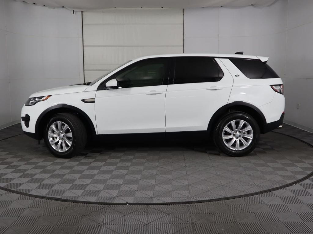 2019 Land Rover Discovery Sport COURTESY VEHICLE  - 18354141 - 7
