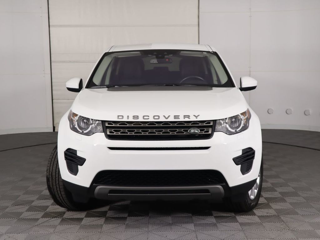 2019 Land Rover Discovery Sport COURTESY VEHICLE  - 18358539 - 1