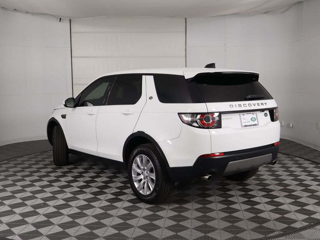 2019 Land Rover Discovery Sport COURTESY VEHICLE  - 18358539 - 6