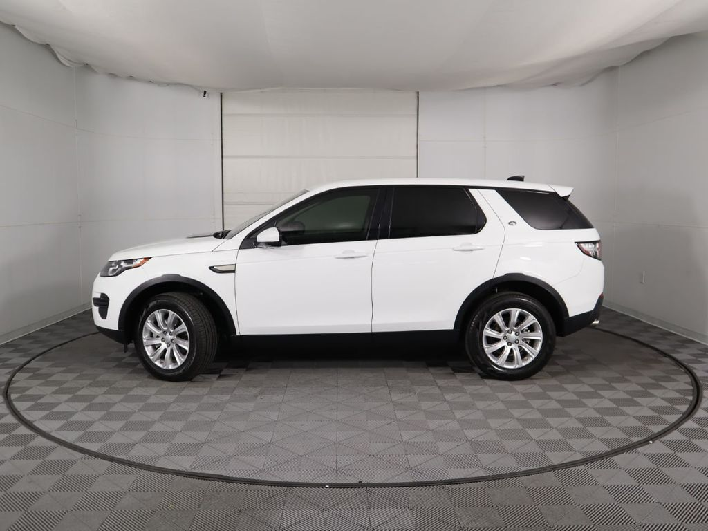 2019 Land Rover Discovery Sport COURTESY VEHICLE  - 18358539 - 7